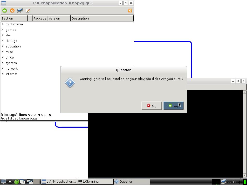 install albatros_sure_install